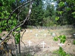 Kootenai County Cemetery