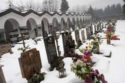 Cimitero di Paluzza