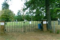 Alleene Cemetery