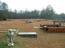 Union Grove Baptist Church & Cemetery