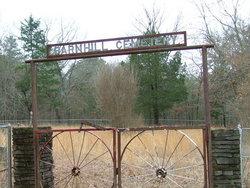 Barn Hill Cemetery