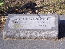 Mildred Bogle