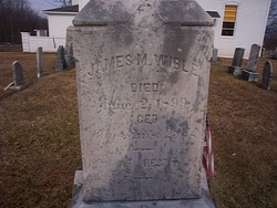 James Marshall Wible