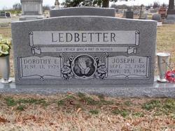 Joseph Eugene Ledbetter