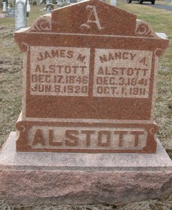 James Alstott