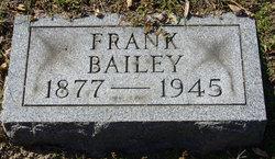 Frank M. Bailey