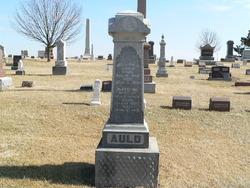 William Cunningham Auld