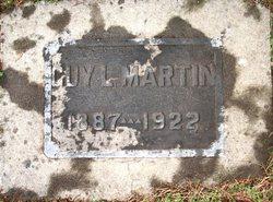 Guy Lewis Martin