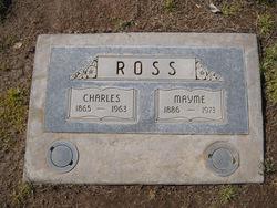 Charles Bassett Ross