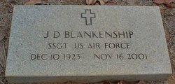 J. D. Blankenship