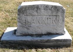 Anne Mattie <i>Maher</i> Lannon