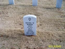 Daniel W Bosqui