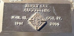 Jerry Lee Augustine