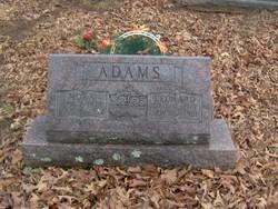 Nora <i>Keeling</i> Adams