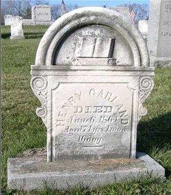 Henry Garland