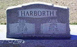 Alvin L. Harborth