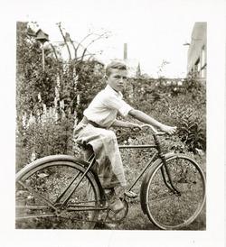 George Newton Halliwell