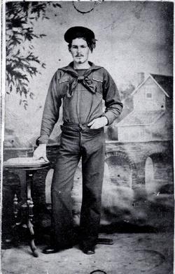 Cleophus B. Lusby