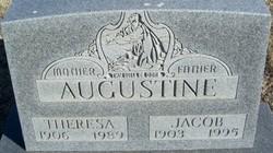 Jacob Augustine