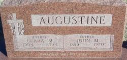 John Michael Augustine