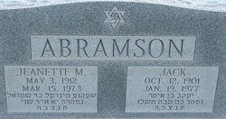 Jack Abramson