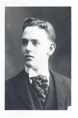 Ralph Roy Ives