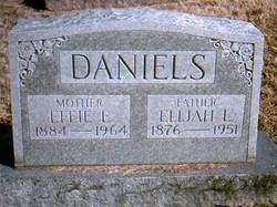 Elijah L Daniels