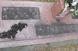 James Foster Jones, Sr