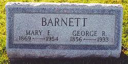 Mary Elizabeth <i>Beck</i> Barnett