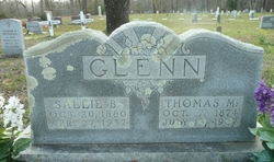 Thomas M Glenn