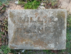 William A Willie Glenn