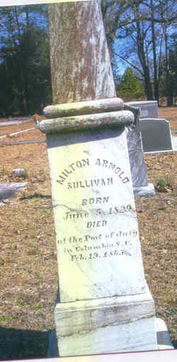 Milton Arnold Sullivan