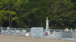 Sardis Primitive Baptist Cemetery