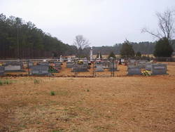 Spring Hill Church Cemetery