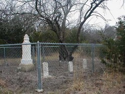 Francis Family Cemetery