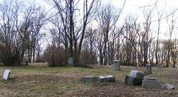 McLaughlin Cemetery