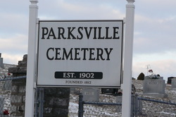 Parksville Cemetery