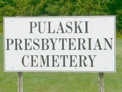 Pulaski Presbyterian Cemetery