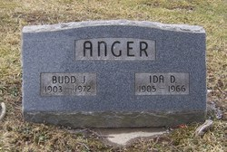 Budd John Anger