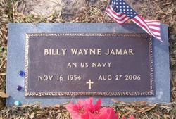Billy Wayne Jamar