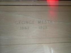 George Mesta