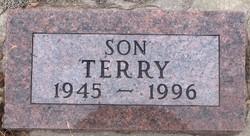 Terry Hage