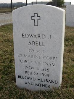 Edward Joseph J.B. Abell