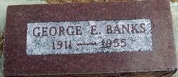 George E. Banks