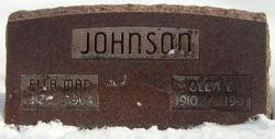 Glen Emmett Johnson