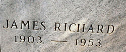 James Richard Adams