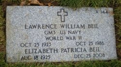Lawrence William Larry Beil