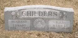 Edward Childers