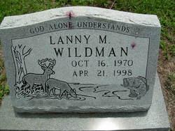 Lanny M. Wildman