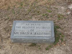 Raymond C. Radford
